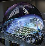 球形360度多通道VR系统